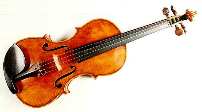 Old fiddlers club of rhode island - Dessiner un violon ...